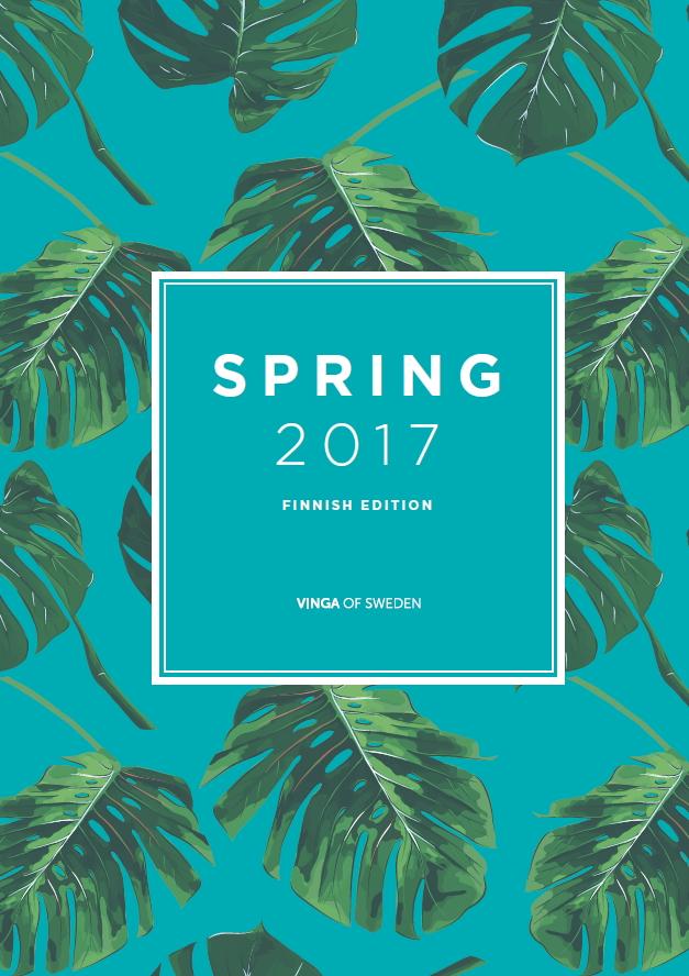 Vinga <br>Kevät 2017