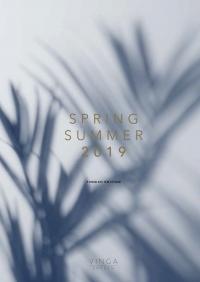 Vinga Kevät/Kesä 2019